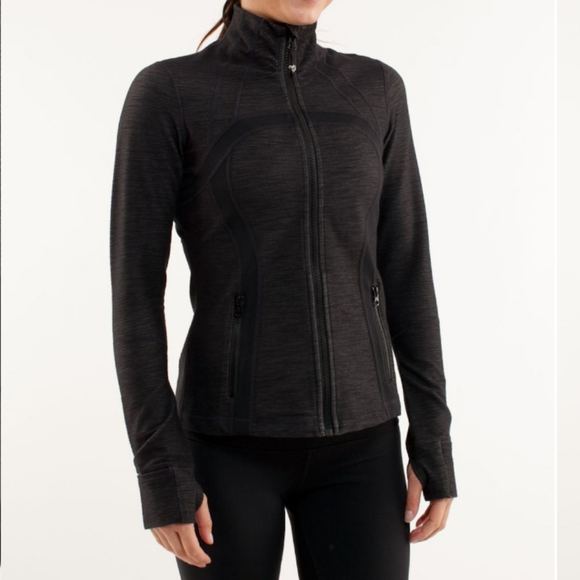 lululemon athletica Jackets & Blazers - LULULEMON Define jacket